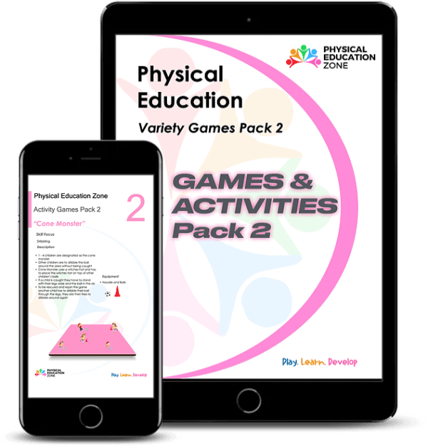 Games activity Pack 2
