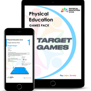 Physical Education Games - Target