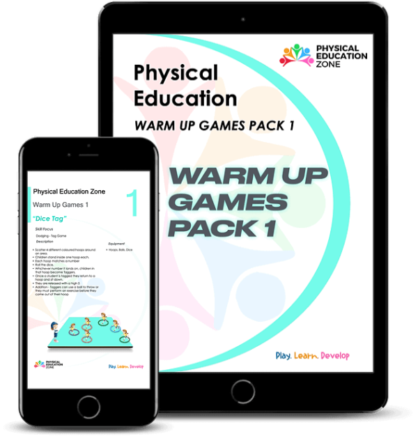 Warm Up Games Pack 1 (1)